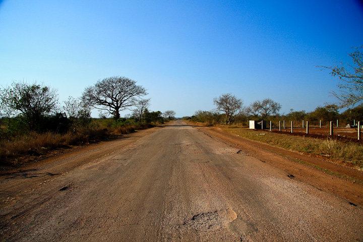 Estrada Nacional 251 de Moçambique