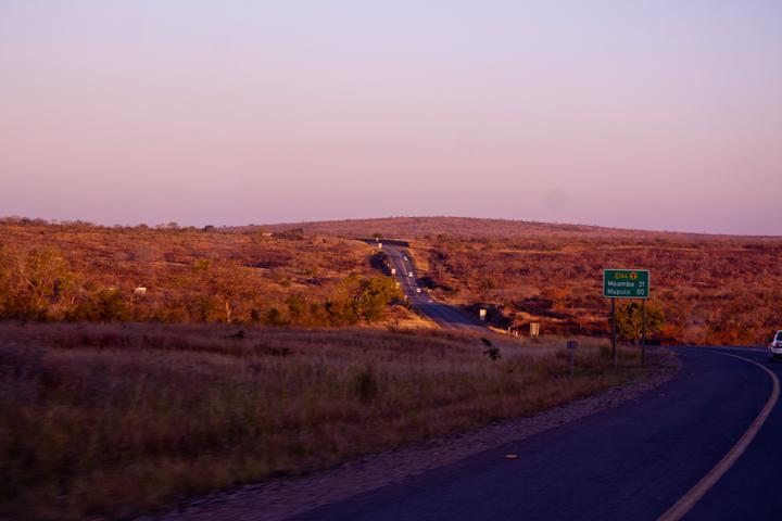 Estrada N4